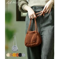 ad thie(アドティエ)のバッグ・鞄/ショルダーバッグ