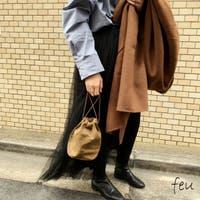feu(フゥー)のバッグ・鞄/ショルダーバッグ