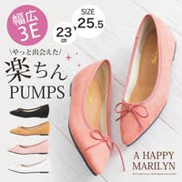A Happy Marilyn(アハッピーマリリン)のシューズ・靴/パンプス