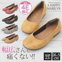 A Happy Marilyn(アハッピーマリリン)のシューズ・靴/フラットシューズ