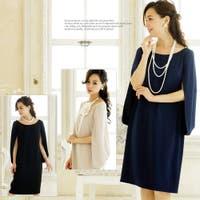 AIKIMANIA (アイキマニア)のワンピース・ドレス/ドレス