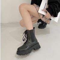 aimoha (アイモハ)のシューズ・靴/ショートブーツ