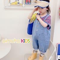 aimoha kids(アイモハキッズ)のパンツ・ズボン/オールインワン・つなぎ