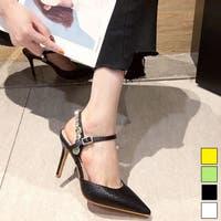 aimoha (アイモハ)のシューズ・靴/パンプス