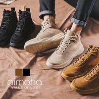 aimoha men(アイモハ)のシューズ・靴/スニーカー