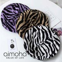 aimoha (アイモハ)の帽子/ハンチング