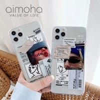 aimoha men(アイモハ)の小物/スマホケース