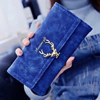 aimoha (アイモハ)の財布/長財布