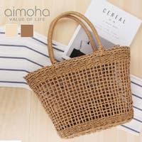 aimoha (アイモハ)のバッグ・鞄/カゴバッグ