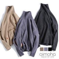 aimoha men(アイモハ)のトップス/ニット・セーター