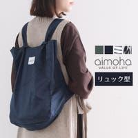 aimoha men(アイモハ)のバッグ・鞄/エコバッグ