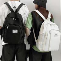 aimoha men(アイモハ)のバッグ・鞄/リュック・バックパック