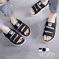 aimoha men(アイモハ)のシューズ・靴/サンダル