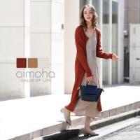 aimoha (アイモハ)のワンピース・ドレス/ニットワンピース