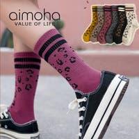 aimoha (アイモハ)のインナー・下着/靴下・ソックス