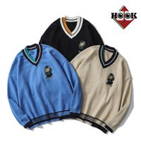 HOOK(フック)のトップス/ニット・セーター