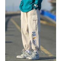 HOOK(フック)のパンツ・ズボン/ワイドパンツ