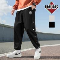 HOOK(フック)のパンツ・ズボン/スウェットパンツ