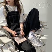 aimoha (アイモハ)のパンツ・ズボン/オールインワン・つなぎ