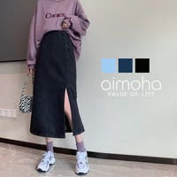 aimoha (アイモハ)のスカート/デニムスカート