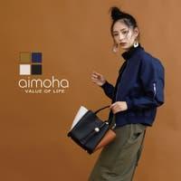 aimoha (アイモハ)のアウター(コート・ジャケットなど)/MA-1・ミリタリージャケット