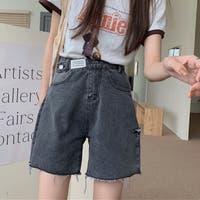 aimoha (アイモハ)のパンツ・ズボン/ショートパンツ