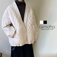 aimoha (アイモハ)のアウター(コート・ジャケットなど)/ブルゾン