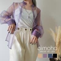 aimoha (アイモハ)のトップス/シャツ