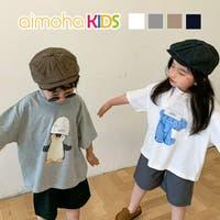 aimoha kids(アイモハキッズ)のトップス/Tシャツ