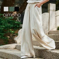 aimoha (アイモハ)のパンツ・ズボン/ワイドパンツ