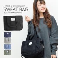 AIS CANDY(アイスキャンディー )のバッグ・鞄/トートバッグ