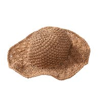ALTROSE(アルトローズ)の帽子/麦わら帽子・ストローハット・カンカン帽