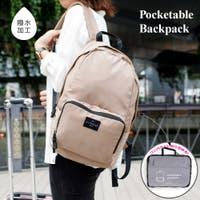 ALTROSE(アルトローズ)のバッグ・鞄/リュック・バックパック