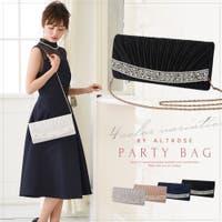 ALTROSE(アルトローズ)のバッグ・鞄/パーティバッグ