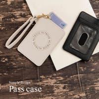 ALTROSE(アルトローズ)の小物/パスケース・定期入れ・カードケース