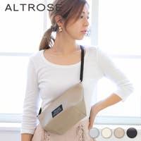 ALTROSE(アルトローズ)のバッグ・鞄/ウエストポーチ・ボディバッグ