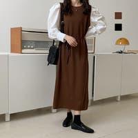 AMELY(アメリー)のワンピース・ドレス/ワンピース