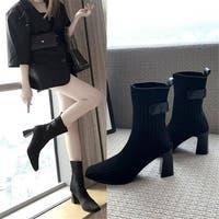 AMELY(エメリー)のシューズ・靴/ショートブーツ