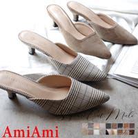 AmiAmi(アミアミ)のシューズ・靴/ミュール
