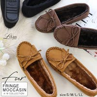 AmiAmi(アミアミ)のシューズ・靴/モカシン
