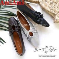 AmiAmi(アミアミ)のシューズ・靴/フラットシューズ