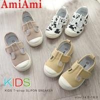 AmiAmi☆kids(アミアミキッズ)のシューズ・靴/フラットシューズ
