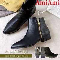AmiAmi(アミアミ)のシューズ・靴/ショートブーツ