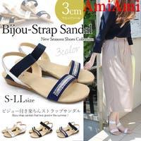 AmiAmi(アミアミ)のシューズ・靴/ウェッジソール