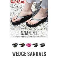 AmiAmi(アミアミ)の水着/ビーチサンダル