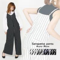 amiette(アミエット)のワンピース・ドレス/サロペット
