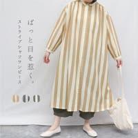 amiette(アミエット)のワンピース・ドレス/シャツワンピース