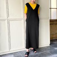 JUNOAH(ジュノア )のワンピース・ドレス/サロペット