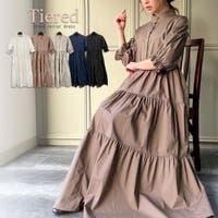 JUNOAH(ジュノア )のワンピース・ドレス/マキシワンピース