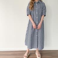 JUNOAH(ジュノア )のワンピース・ドレス/シャツワンピース